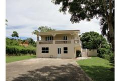 Located in Boquilla, Tierra Nueva two minutes from the beach.